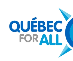 Québec for all