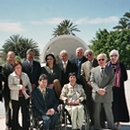 Québec delegation during a visit to Tunisia, 2006