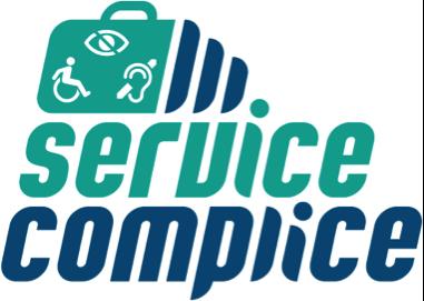 Logo Service Complice
