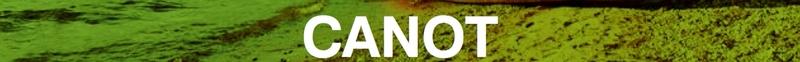 Bannière canot