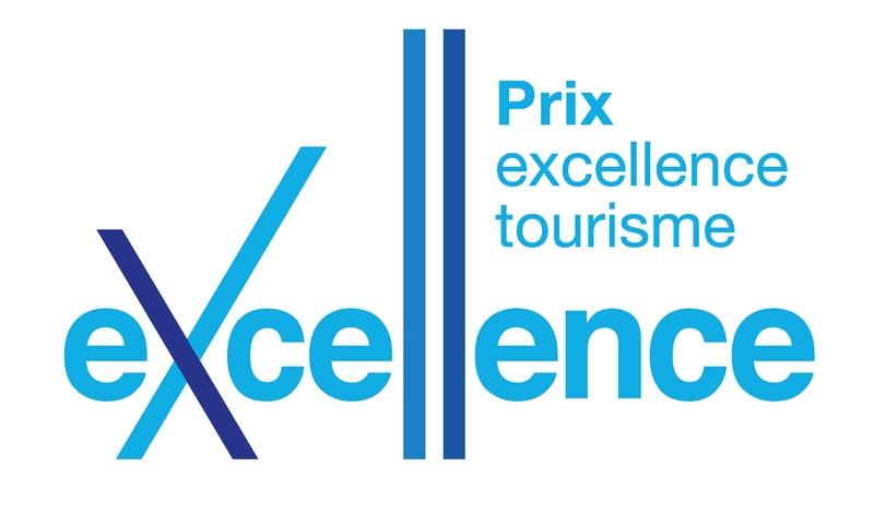 Logo Prix Excellence Tourisme