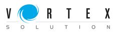 Logo Vortex.