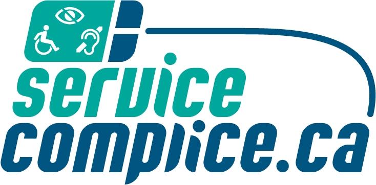 Logo Service Complice en ligne