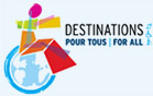 Destinations for all